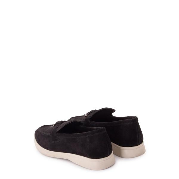 Туфли женские Tomfrie MS 23152 черный
