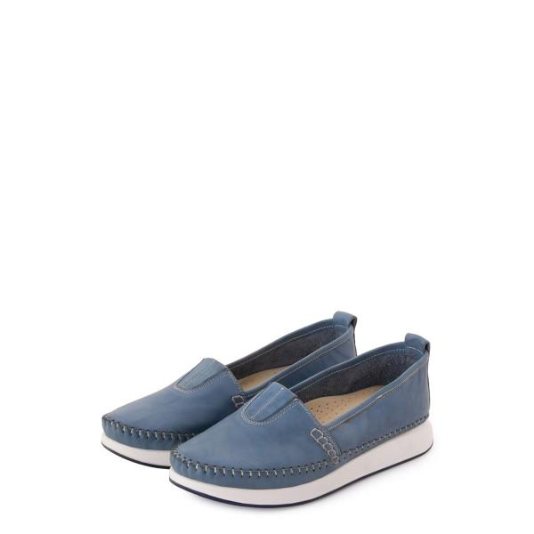 Туфли женские Brenda MS 23153 синий