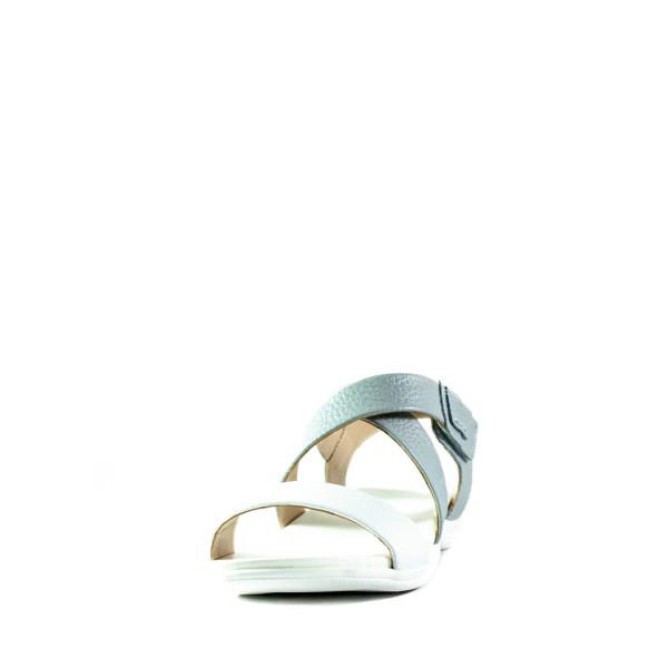 Босоножки женские летние Lonza 341 серые