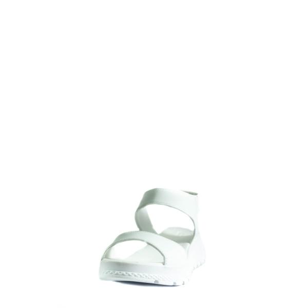 Босоножки женские летние Lonza 324 белые