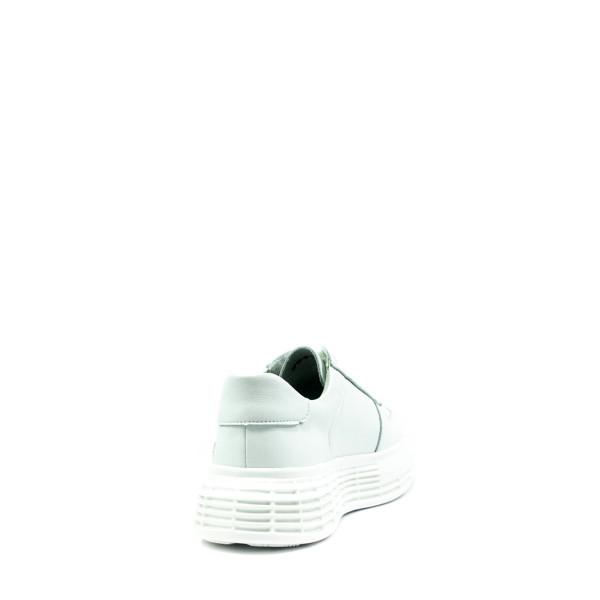 Кроссовки демисезон женские Bonavi 2F10-9-112 белые