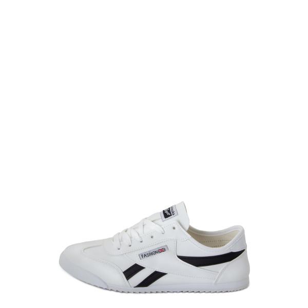 Кроссовки мужские Standart MS 23064 белый, черный