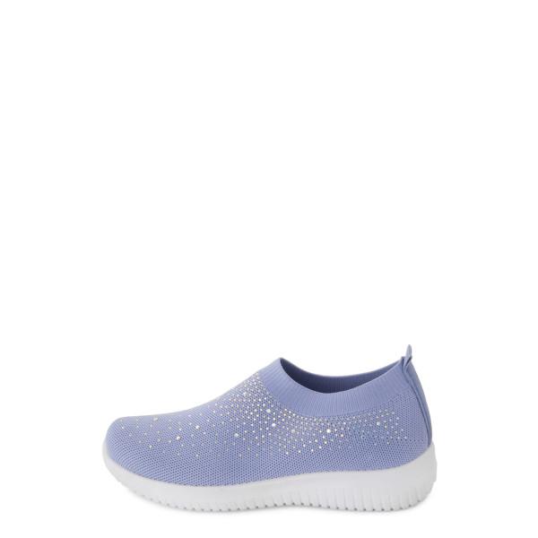 Кроссовки женские Standart MS 23180 синий