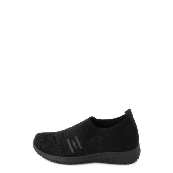 Кроссовки женские Standart MS 23181 черный