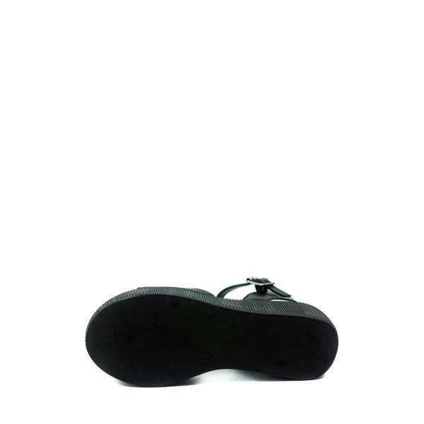 Босоножки женские летние Anna Lucci 206162-3052L черные