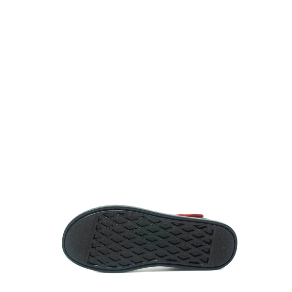 Босоножки женские летние Bonavi 92AF05-107 красные