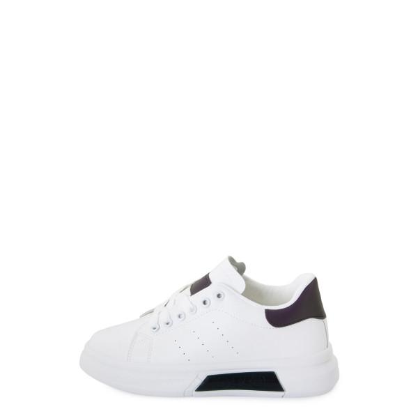 Кроссовки женские Standart MS 23016 белый