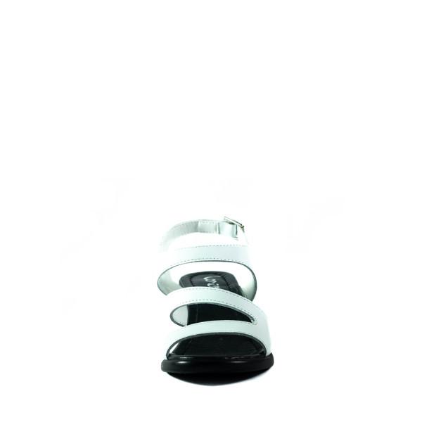 Босоножки женские летние Lonza L-76153-2426-4 белые