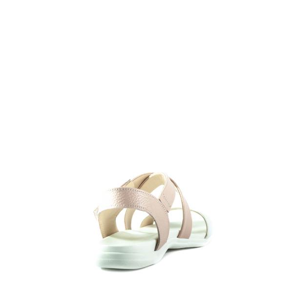 Босоножки женские летние Lonza 341 розовые