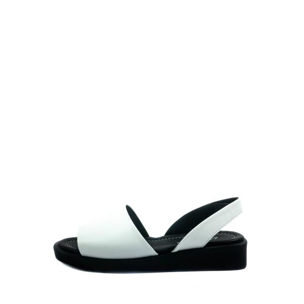 Босоножки женские летние Anna Lucci 685-02 белые
