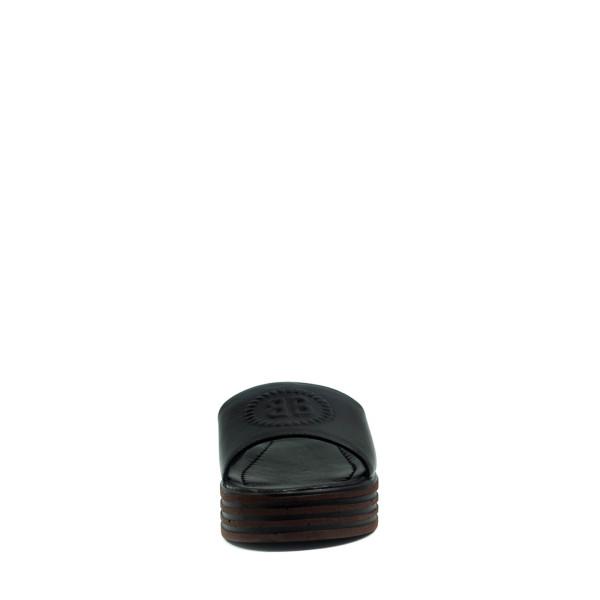 Сабо женские Number 22 L-071-2483L черные