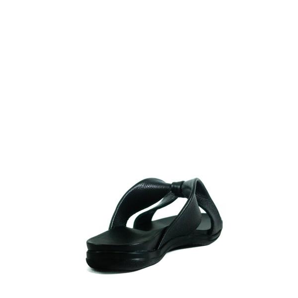 Шлепанцы женские Lonza 320 черные