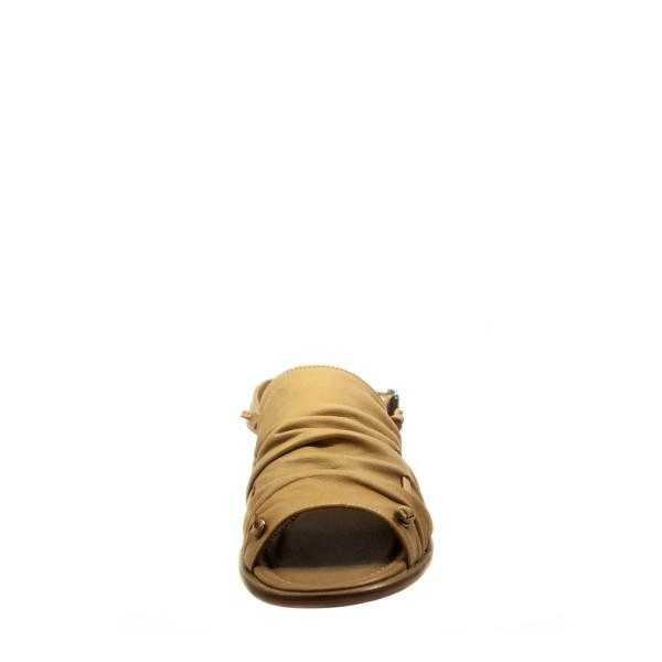 Босоножки женские летние Anna Lucci PLM-13-512 коричневые