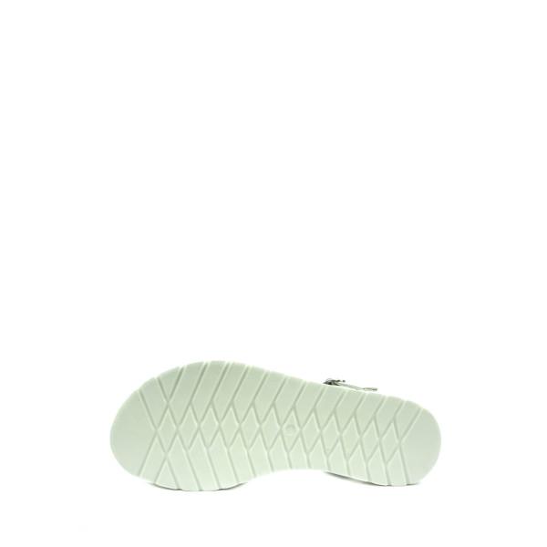 Босоножки женские летние Gloria 22601-294 белые