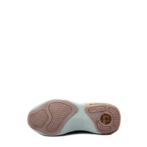 Кроссовки демисезон женские Bonavi 2F3-15-115 розовые