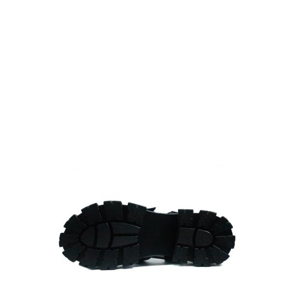 Босоножки женские летние Bonavi 2F6-82-101 черные