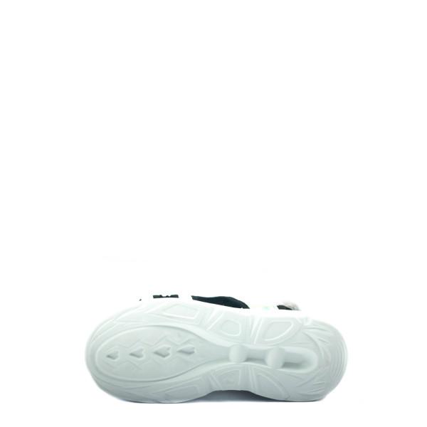 Босоножки женские летние Bonavi 2W24-13-112 белые