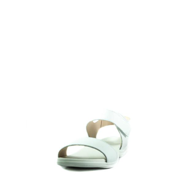Босоножки женские летние Lonza 321 белые