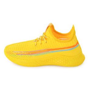 Кросівки дитячі Optima жовтий 23545