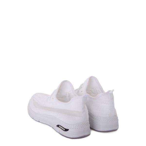 Кроссовки женские ArtStar MS 23373 белый