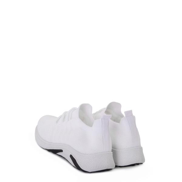 Кроссовки женские ArtStar MS 23388 белый