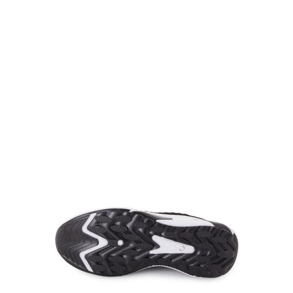 Кроссовки женские ArtStar MS 23389 черный