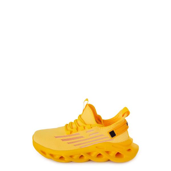 Кроссовки мужские Erra MS 23412 желтый