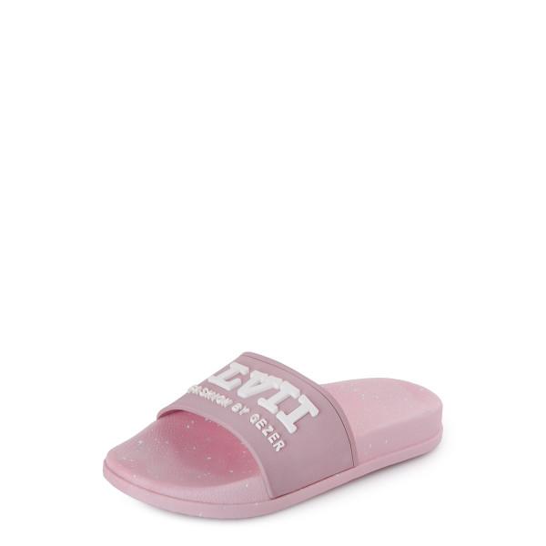 Шлепанцы женские GEZER MS 23420 розовый