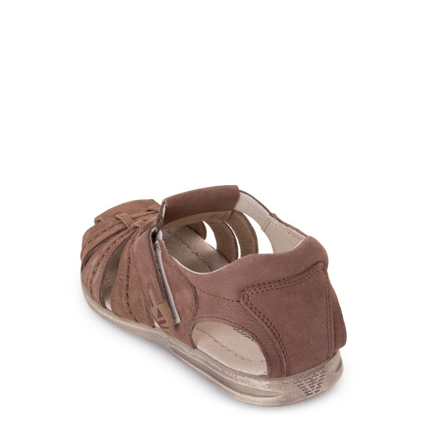 Сандали мужские Konors MS 23434 коричневый
