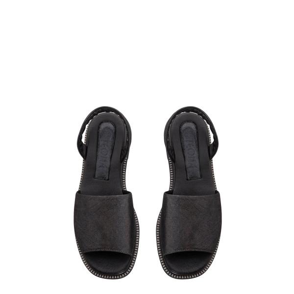 Босоножки женские Teona MS 23443 черный