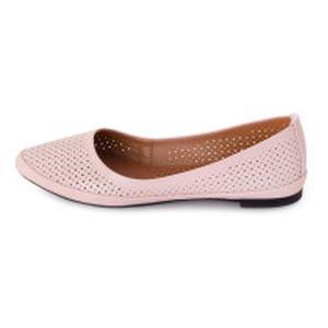 Балетки жіночі Tomfrie рожевий 23488
