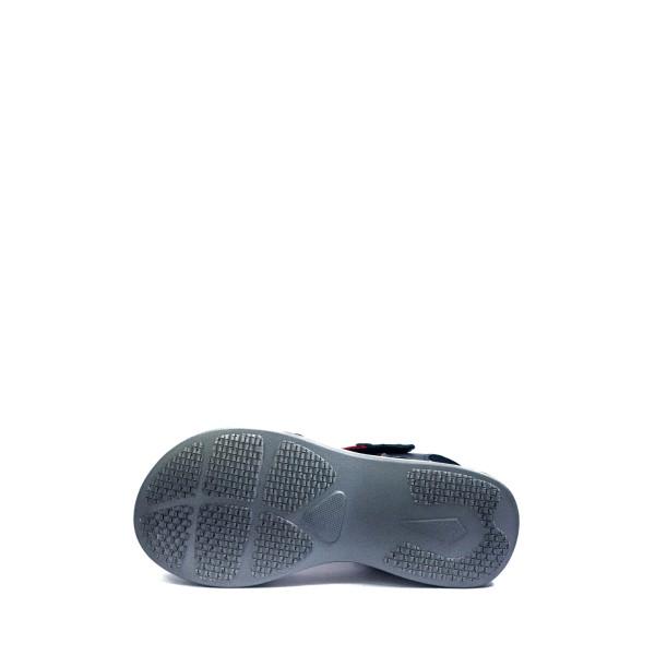 Босоножки женские летние Inblu LK-3E темно-синие