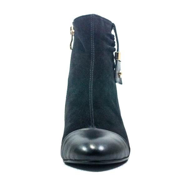 Ботинки демисезон женские Fiore H2013-C402-C54 черные