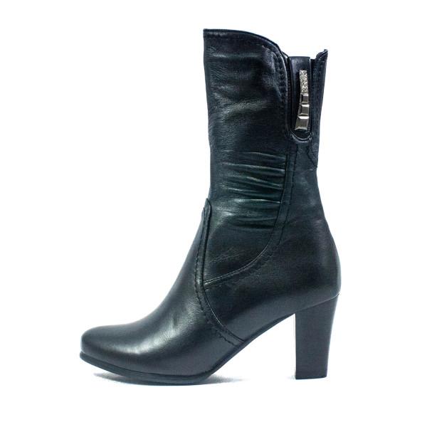 Ботинки демисезон женские Morento BR3814-103-445 черные