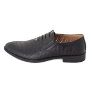 Туфли мужские StylenGard MS 23614 черный