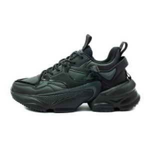 Кросівки демісезон жіночі BAAS чорний 23850