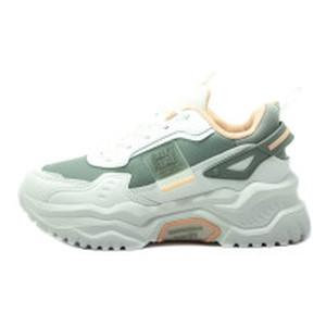 Кросівки демісезон жіночі BAAS білі 23843