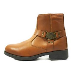 Ботинки зимние мужские Hammer Jack 2200 коричневые