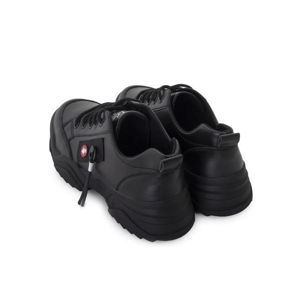 Кроссовки женские ArtStar MS 24055 черный