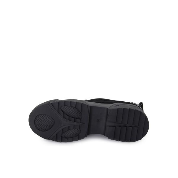Кроссовки женские ArtStar MS 24056 черный