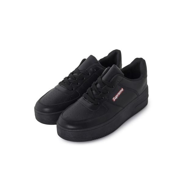 Кроссовки женские Optima MS 24145 черный