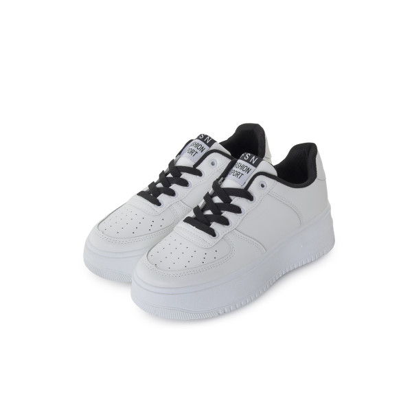 Кросівки жіночі Optima білі 24147