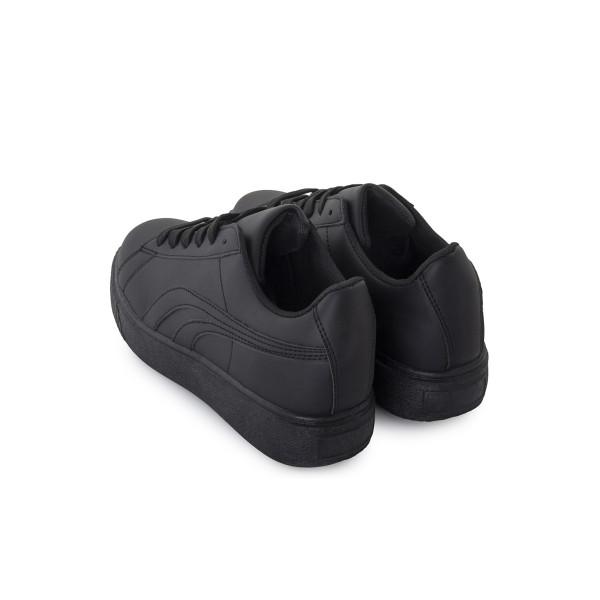 Кросівки жіночі Optima чорний 24148