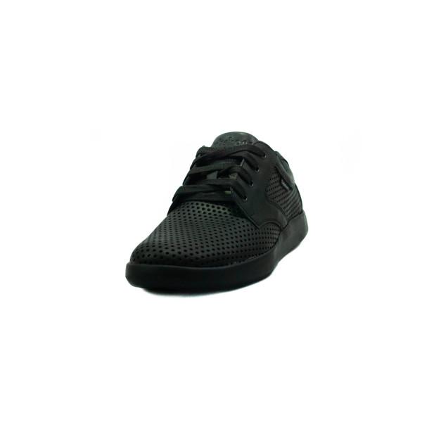 Кроссовки летние мужские Clubshoes 19-28П черные