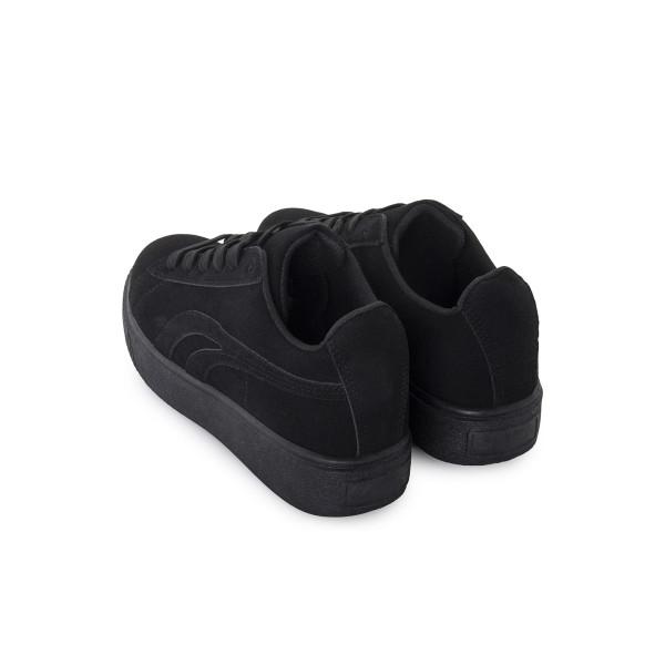 Кросівки жіночі Optima чорний 24149