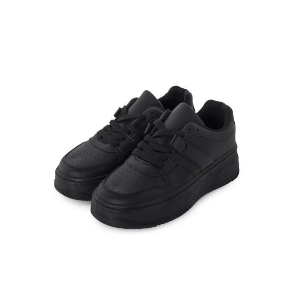Кросівки жіночі Optima чорний 24153