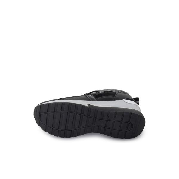 Кроссовки женские Optima MS 24154 черный