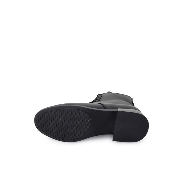 Ботинки женские Tomfrie MS 24158 черный
