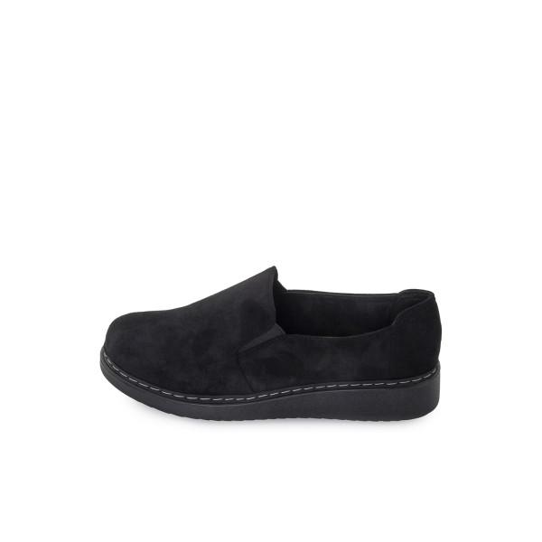 Туфли женские Без ТМ MS 24160 черный