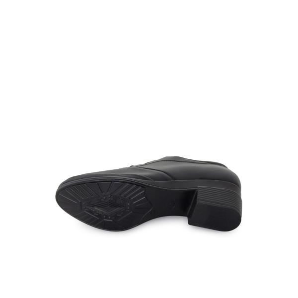 Туфлі жіночі Без ТМ чорний 24161